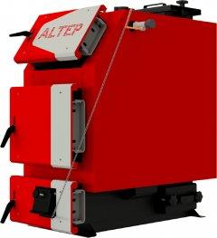 Твердотопливный котел ALTEP Trio Uni Plus 14 кВт (комплект ручная)