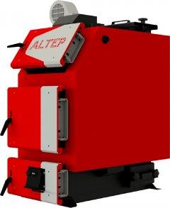 Твердотопливный котел ALTEP Trio Uni Plus 30 кВт (комплект)