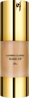 Тональный крем Lambre Make Up Gold 35+ New с лифтинг эффектом 03 30 мл (3760106023095)