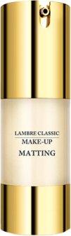 Тональный крем Lambre Matting Make Up Gold New с матирующим эффектом 03 30 мл (3760106023057)