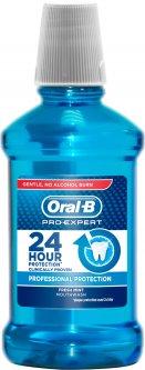 Ополаскиватель Oral-B Professional Protection 500мл (4015600572969)