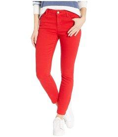 Джинси Sanctuary Social Standard Ankle Zip Jeans in Street Red Street Red, 26W 32L (11063765)