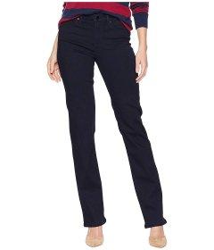 Джинси Liverpool Sadie Straight in Super Soft Stretch Denim Jeans in Indigo Rinse Indigo Rinse, XS (40) (10878048)