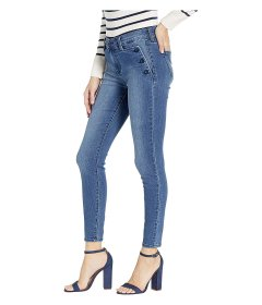 Джинси Liverpool Abby Ankle Skinny Sailor Jeans in Medway Medway, L (46) (11080484)