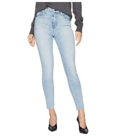 Джинси Sanctuary Social High Rise Ankle Skinny Jeans Whiskey in Blue Whiskey Blue, 31W 32L (11071464)