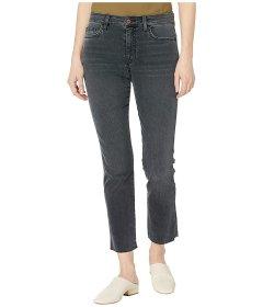 Джинси Sanctuary Modern High-Rise Straight Crop Jeans Coyote Black, 24W 32L (10644619)