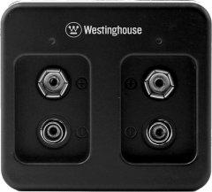 Зарядное устройство Westinghouse WBC-012-DB стандартной зарядки для 2-х аккумуляторов (889554004791)
