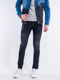 Чорні джинси MNML 7375 32 in (3232832in) Чорний