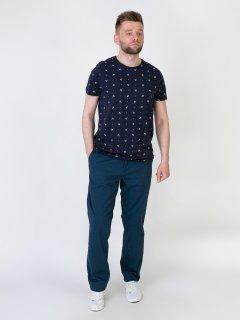 Чоловічі джинси LIVERGY 54 синій M22-270031