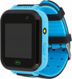 Смарт-часы Discovery iQ4400iP Hydro Camera LED Light GPS Blue
