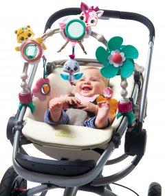 Дуга для коляски Tiny Love Мечты Принцессы (1404400030)