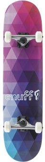 Cкейтборд Enuff Geometric Purple (ENU3030-PR)