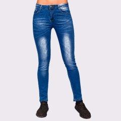 Жіночі джинси Ластівка Nailali A619-9-2 XL.Розмір 48-50