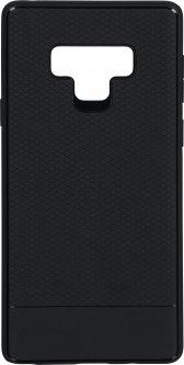 Панель 2Е Snap для Samsung Galaxy Note 9 Black (2E-G-NT9-18-TKSPBK)
