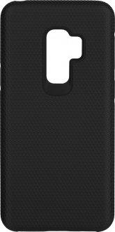 Панель 2Е Triangle для Samsung Galaxy S9+ (G965) Black (2E-G-S9P-18-TKTLBK)