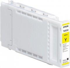 Картридж Epson SC-T3000/5000/7000 350 мл Yellow (C13T693400)