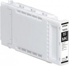 Картридж Epson SC-T3000/5000/7000 350 мл Matte Black (C13T693500)