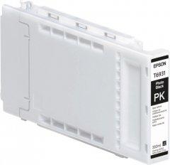Картридж Epson SC-T3000/5000/7000 350 мл Photo Black (C13T693100)