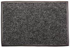 Грязезащитный коврик Ювиг Хьюстон 90х60 см Черный (0000003862)