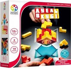 Настольная игра Smart Games Дуэль в кубе (SGM 201 UKR) (5414301523635)