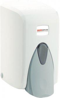 Диспенсер для жидкого мыла PRO service S5 0.5 л Белый (57104600)