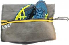 Сумка для обуви LiveUP 27x40 см Серая (LSU2019-gr-L)