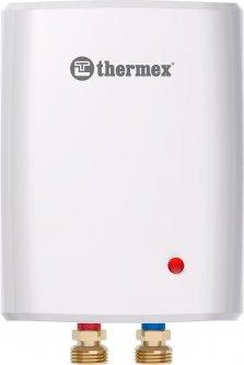 Электрический проточный водонагреватель THERMEX Surf Plus 6000