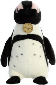 Мягкая игрушка Aurora Африканский пингвин 28 см (161436A) (092943143609)