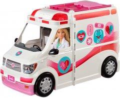 Игровой набор Barbie Спасательный центр (0887961628739) (FRM19)