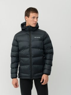 Куртка Columbia Fivemile Butte Hooded Jacket 1864204-010 XL (0193855582781)