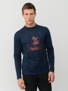 Лонгслив Columbia Blue Reef LS Graphic Tee 1937541-464 S (0193855915121)
