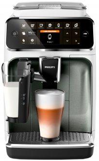Кофемашина Philips 4300 Series EP4343/70