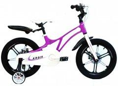 """Велосипед Ardis Pilot 16"""" 2021 Фиолетовый (04861-Ф)"""