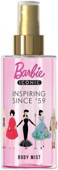 Спрей для тела Bi-es Barbie Iconic Inspiring since '59 150 мл (5902734849694)