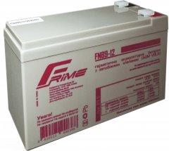 Аккумуляторная батарея Frime FNB9-12
