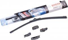"""Щетка стеклоочистителя бескаркасная Bosch AeroTwin Plus 18"""" (450 мм) (3 397 006 945)"""
