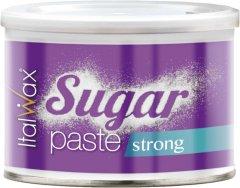Сахарная паста ItalWax Твердая в банке 400 мл (8032835165014)
