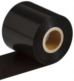 Риббон ATM Resin Textile 30 мм x 300 м Out Black (Resin Textile 30x300м Out)