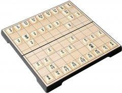 Магнитная настольная игра UB Sho-Gi Сёги японские шахматы (2616) (2000999554308)
