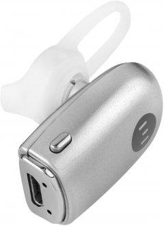 Bluetooth-гарнитура Mizoo Y102 Little Silver (btgmzy102s)