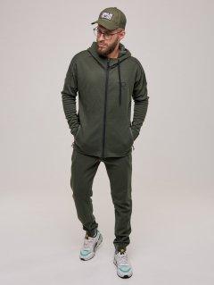 Спортивный костюм Riccardo КМ-AD-2-1 M(48) Хаки (ROZ6400015864)