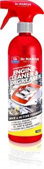 Средство для чистки двигателя Dr.Marcus Titanium Engine Cleaner 750 мл (km4913)