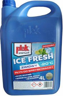 Зимний стеклоомыватель Atas Plak Ice Fresh -20°C 4 л (km7941)
