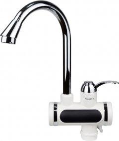 Электрический проточный водонагреватель AQUATICA 3 кВт для кухни (JZ-6B141W)