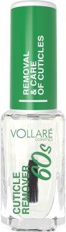 Средство для удаления кутикулы за 60 сек Vollare Cosmetics Cuticle Remover 10 мл (5902026642965)