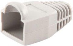 Колпачок изолирующий для коннектора RJ-45 Cablexpert BT5GY/100