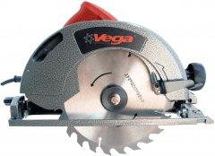 Дисковая электрическая пила Vega Professional VC-2100