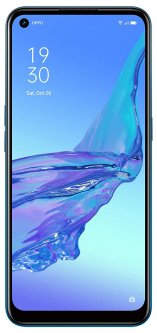 Мобильный телефон OPPO A53 4/64GB Blue