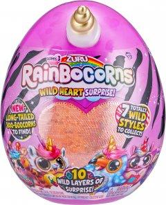 Мягкая игрушка-сюрприз Rainbocorns-G серия 3 (193052021564)