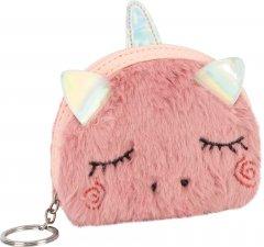 Брелок-кошелек Cool For School Единорог пушистый (CF86935)